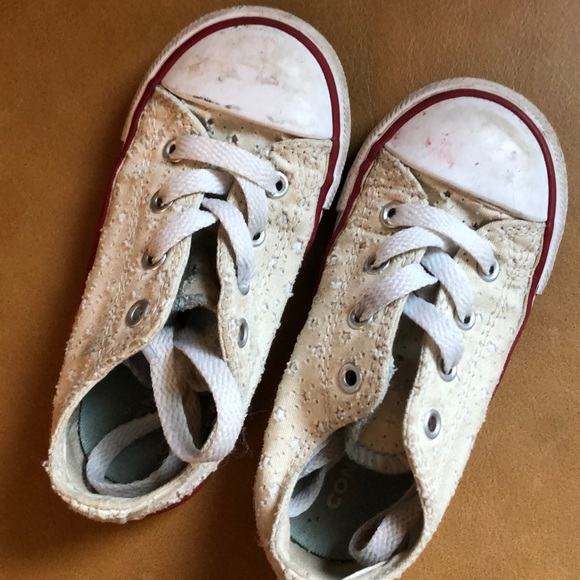 Converse Other - Girls converse sneakers
